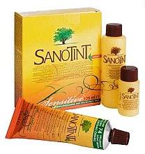 Profumi e cosmetici Tinta per capelli - Sanotint Light