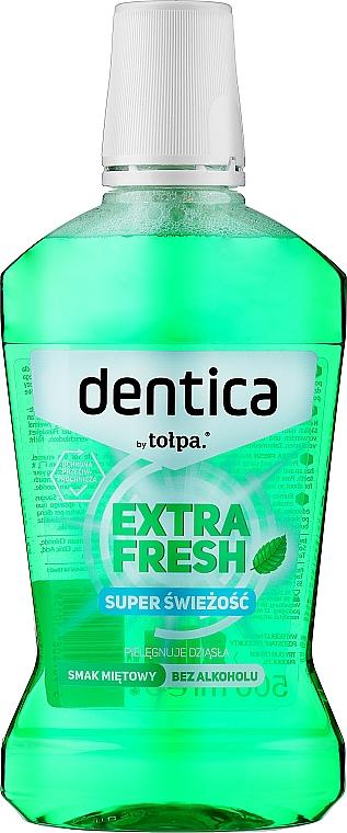 Collutorio - Dentica Dental Protection Mint Fresh