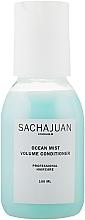 Balsamo capelli rinforzante e volumizzante - Sachajuan Ocean Mist Volume Conditioner — foto N1