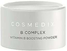 """Profumi e cosmetici Booster in polvere energizzante """"Complesso vitaminico B"""" - Cosmedix B Complex Skin Energizing Booster"""