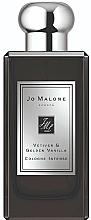 Profumi e cosmetici Jo Malone Intense Vetiver & Golden Vanilla - Colonia