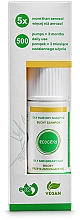 Profumi e cosmetici Shampoo secco capelli grassi - Ecocera Dry Shampoo Oily Hair