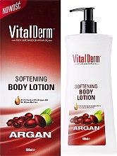 Profumi e cosmetici Lozione corpo - VitalDerm Argana