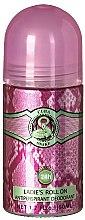 Profumi e cosmetici Cuba Jungle Snake - Deodorante roll-on