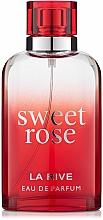Profumi e cosmetici La Rive Sweet Rose - Eau de Parfum