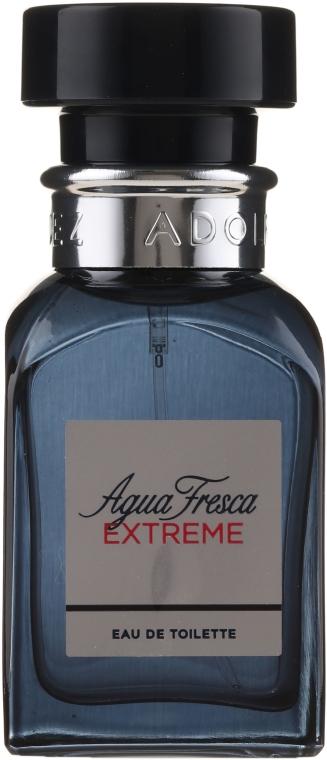 Adolfo Dominguez Agua Fresca Extreme - Eau de toilette  — foto N4
