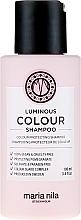 Profumi e cosmetici Shampoo per capelli colorati - Maria Nila Luminous Color Shampoo