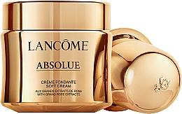Profumi e cosmetici Crema viso - Lancome Absolue Regenerating Brightening Soft Cream Refill