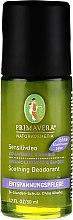 Profumi e cosmetici Deodorante roll-on - Primavera Deo Roll-on lavendule Bambus