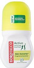 Profumi e cosmetici Deodorante 48 ore - Borotalco Active