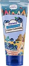 "Profumi e cosmetici Schiuma detergente ""Mirtillo"" - Esfolio Powwow Blueberry Foam Cleanser"