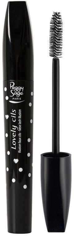 Mascara - Peggy Sage Lovely Cils Mascara