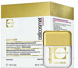 Profumi e cosmetici Crema lifting cellulare - Cellcosmet CellEctive CellLift Cream