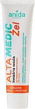 Profumi e cosmetici Gel corpo rinfrescante - Anida Pharmacy Alta Medic Gel