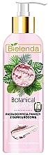 Profumi e cosmetici Pasta viso all'argilla rosa - Bielenda Botanical Clays Vegan Face Wash Paste Pink Clay