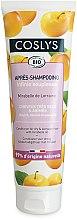 Profumi e cosmetici Condizionante all'olio di albicocca per capelli secchi - Coslys Dry Hair Conditioner