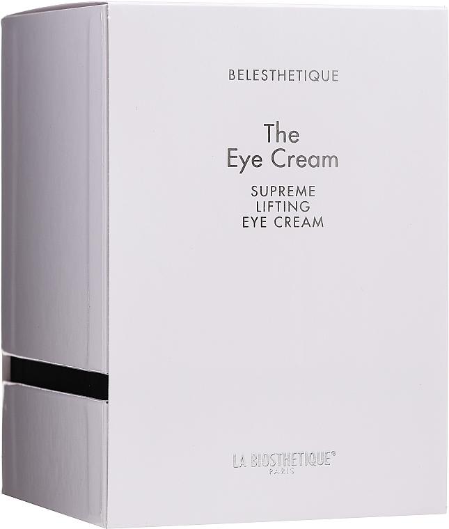 Crema contorno occhi lifting - La Biosthetique Belesthetique The Eye Cream