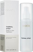Profumi e cosmetici Acqua termale - Babor Classics Thermal Spray