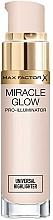 Profumi e cosmetici Illuminante - Max Factor Miracle Glow Pro Illuminator Highlighter