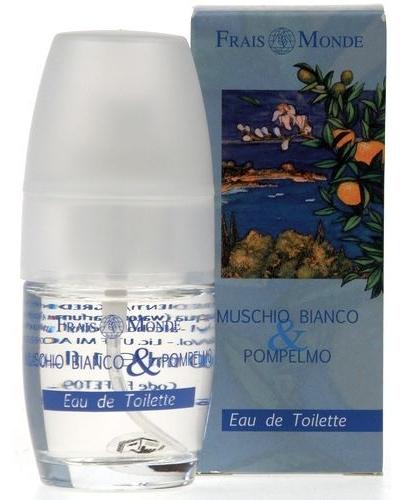 Frais Monde White Musk And Grapefruit - Eau de toilette  — foto N1