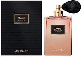 Profumi e cosmetici Molinard Chypre Charnel - Eau de Parfum