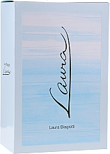 Profumi e cosmetici Laura Biagiotti Laura - Set (edt/50ml + b/lot/50ml)