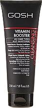 Profumi e cosmetici Condizionante per capelli purificante - Gosh Vitamin Booster Cleansing Conditioner