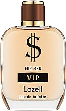Profumi e cosmetici Lazell VIP For Men - Eau de toilette