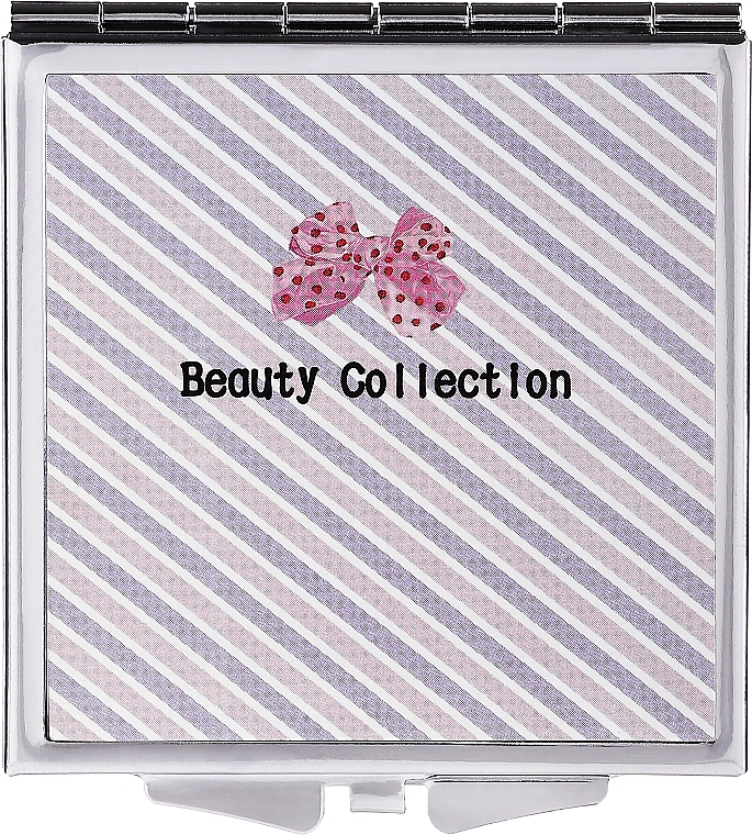 Specchio tascabile a tasca 85604, 6 cm - Top Choice Beauty Collection Mirror
