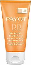 Profumi e cosmetici BB crema con effetto livellante - Payot My Payot BB Cream Blur