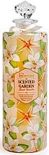 Profumi e cosmetici Schiuma da bagno - IDC Institute Scented Garden Luxury Bubble Bath Sweet Vanilla