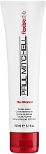 Profumi e cosmetici Crema testurizzante - Paul Mitchell Flexible Style Re-Works