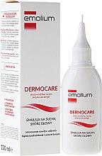 Profumi e cosmetici Emulsione per cuoio capelluto secco - Emolium Dermocare Emulsia