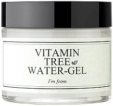 Profumi e cosmetici Gel viso vitaminico - I'm From Vitamin Tree Water-Gel