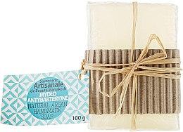 Profumi e cosmetici Sapone antibatterico - Beaute Marrakech Natural Argan Handmade Soap