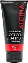 Profumi e cosmetici Shampoo Colorante con cura complessa - Alcina Hair Care Color Shampoo