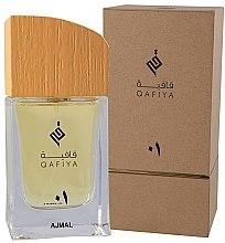 Profumi e cosmetici Ajmal Qafiya 1 - Eau de Parfum