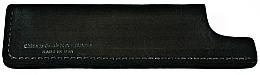 Profumi e cosmetici Porta pettine, nero - Chicago Comb Co Case Medium