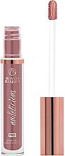 Profumi e cosmetici Lucidalabbra opaco - Boys'n Berries Matte Liquid Lipstick Nudelicious