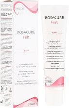Profumi e cosmetici Gel per pelli sensibili soggette ad arrossamenti - Synchroline Rosacure Fast