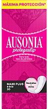 Profumi e cosmetici Salvaslip, 20 pz - Ausonia Protegeslip Maxi Plus