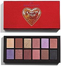 Profumi e cosmetici Palette ombretti - I Heart Revolution Dragon's Heart Eyeshadows