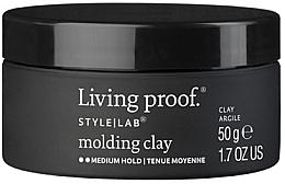 Profumi e cosmetici Argilla per lo styling dei capelli - Living Proof Style Lab Molding Clay Medium Hold