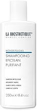 Profumi e cosmetici Shampoo anti forfora - La Biosthetique Methode Pellicules Epicelan Purifying Shampoo