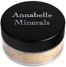 Profumi e cosmetici Illuminante minerale - Annabelle Minerals Highlighter