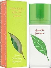 Profumi e cosmetici Elizabeth Arden Green Tea Summer - Eau de toilette