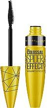 Profumi e cosmetici Mascara volumizzante - Maybelline The Colossal Volum Express Spider Effect Mascara