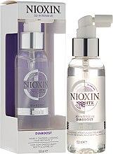 Profumi e cosmetici Trattamento addensante per capelli - Nioxin Diaboost