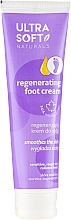 Profumi e cosmetici Crema piedi rigenerante - Ultra Soft Naturals Regenerating Foot Cream Smoothes