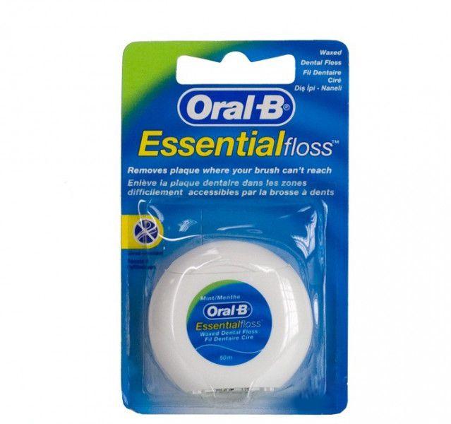 "Filo interdentale ""Menta"" - Oral-B Essential Floss"